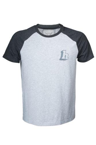 футболка реглан