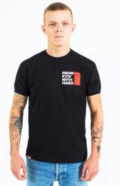 купити чорну футболку