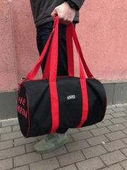 спортивная сумка HARD
