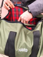 HARD Moneybag