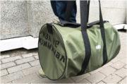 сумка киевского бренда HARD
