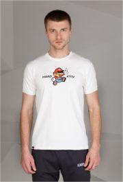 футболка киевского бренда HARD