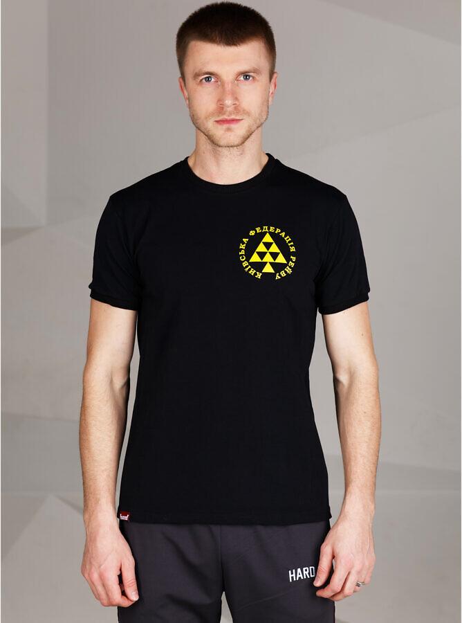 футболка closer
