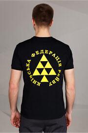 футболка рейв киев