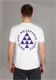 футболка для схемы,  стрічки