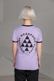 футболка RAVE от HARD