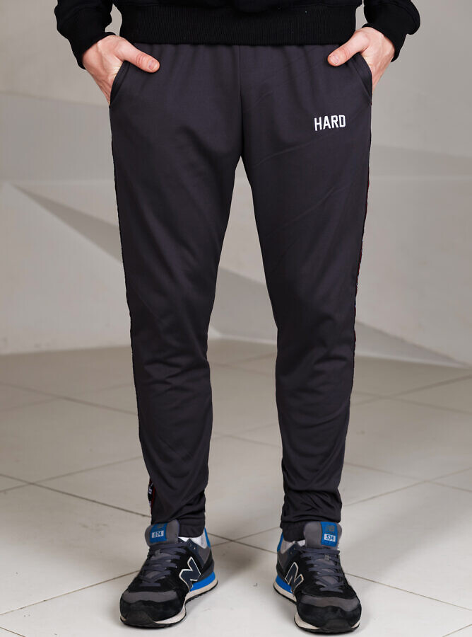 спортивные штаны HARD