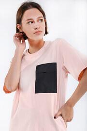 женская футболка 2019