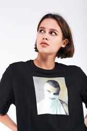 футболка жесть