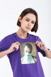 футболка streetwear