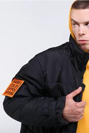 куртка HARD топоринский дима
