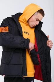 куртка на зиму киев Топоринский