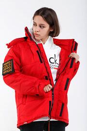 зимняя куртка HARD