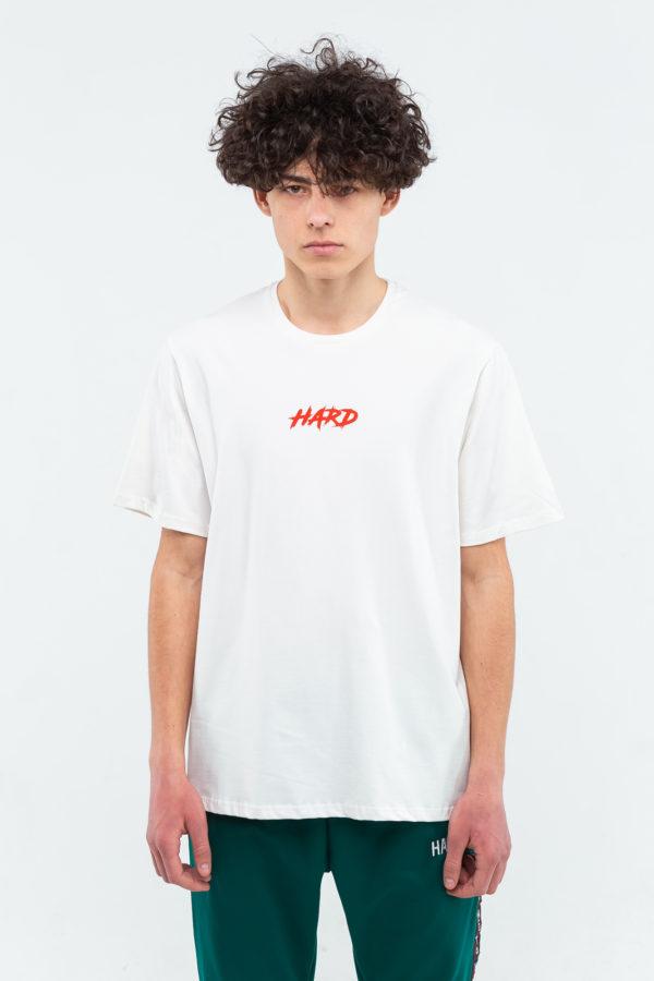 футболка HARD welcome