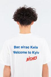 HARD welcome to kyiv