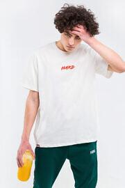 футболка hard киев