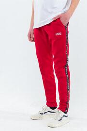спортивні штани з лампасами HARD