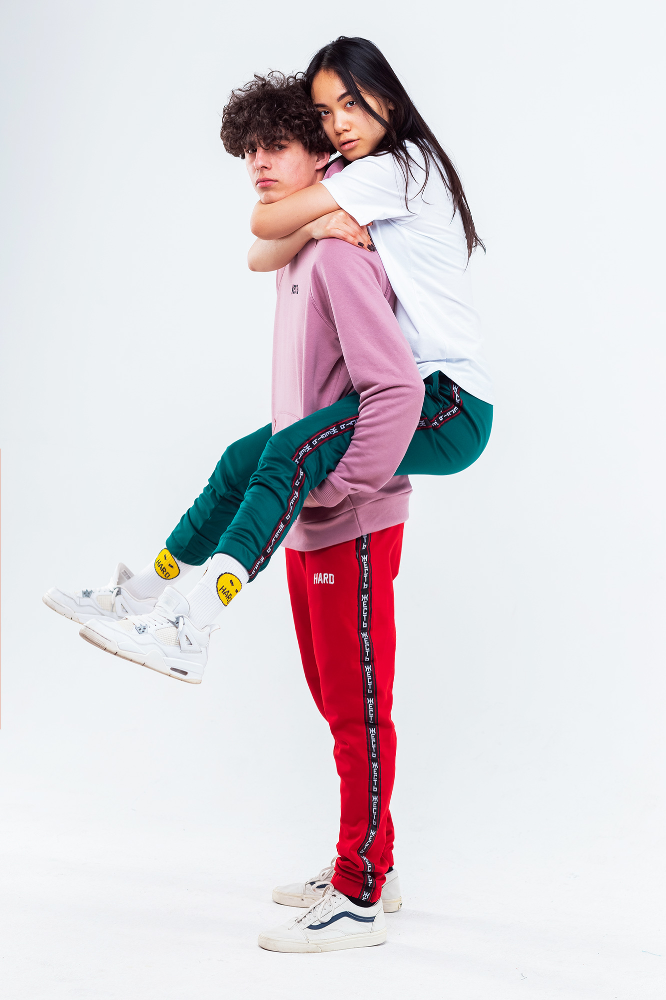streetwear бренд из киева