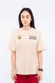 футболка hard голос вулиць