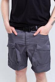 шорты киевского бренда HARD