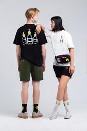 HARD PRIHOD футболка