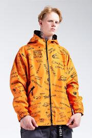 куртка HARD и Ohueno - kyivwalls