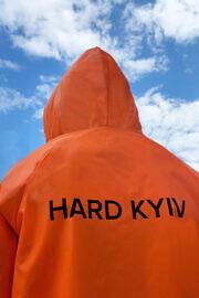 купить дождевик HARD KYIV