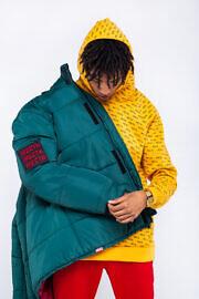 куртка и худи streetwear киев