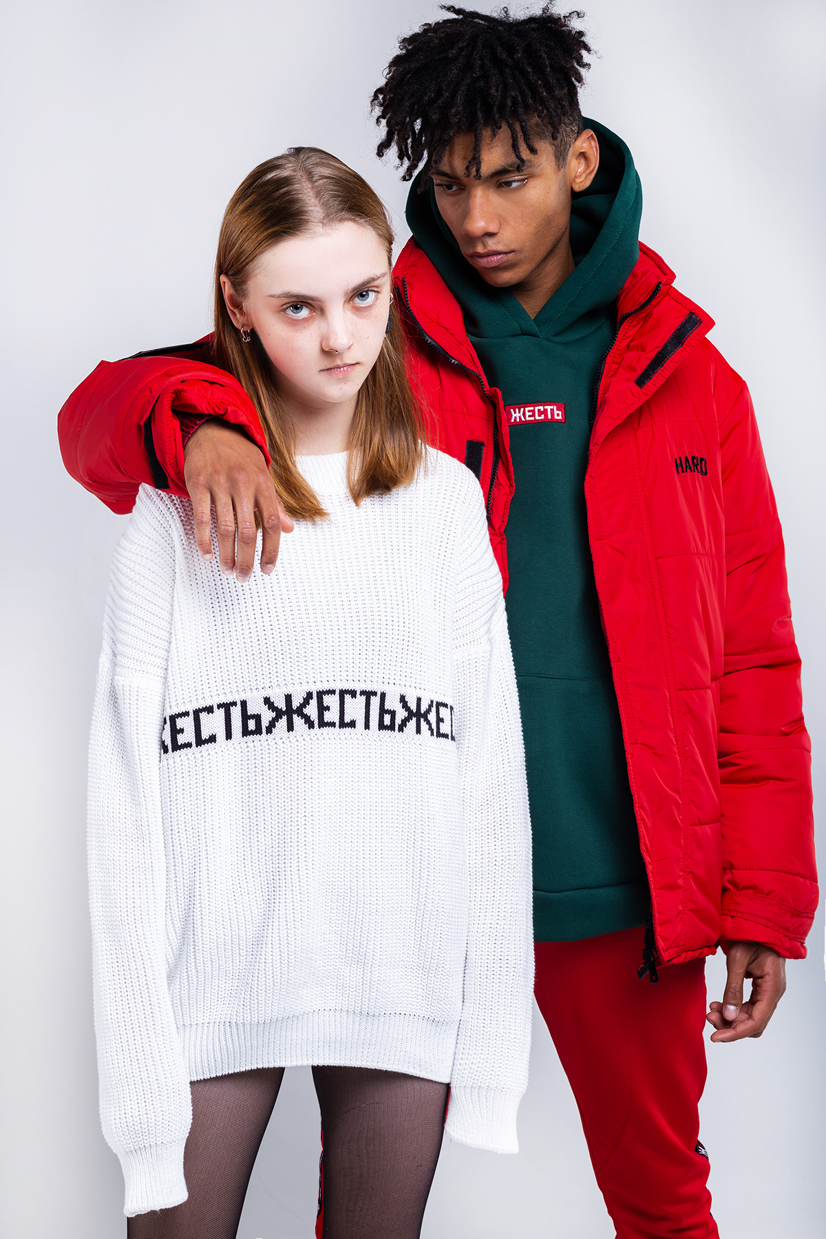 киевский бренд HARD