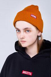 шапка на зиму стритвир