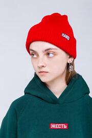унисекс шапка HARD