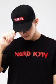 футболка hard kyiv