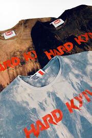 футболки hard kyiv