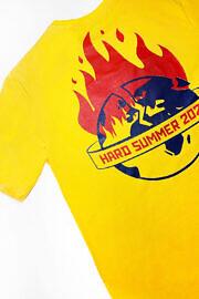 футболка hard summer 2020