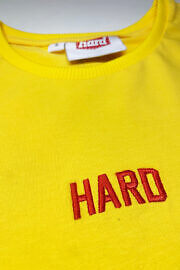 фовта футболка київського бренду hard