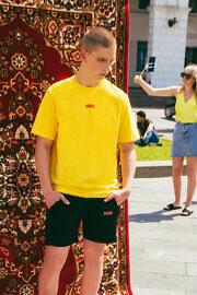 хард жовта майдан