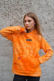 оранж худи жесть