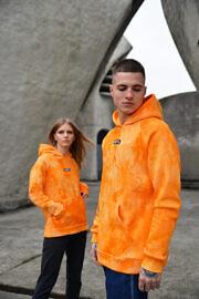худи жесть оранж