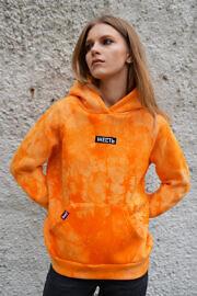 помаранчеве худы жесть
